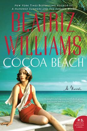 Image de couverture (Cocoa Beach)