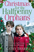Christmas for the Halfpenny Orphans (Halfpenny Orphans, Book 3)