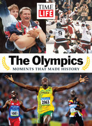 TIME-LIFE The Olympics: Moments That Changed History