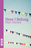 Here I Belong (NHB Modern Plays)
