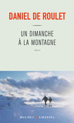 Un dimanche  la montagne
