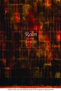 Resin: Poems