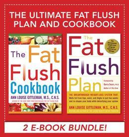 Ultimate Fat Flush Plan and Cookbook (EBOOK BUNDLE)