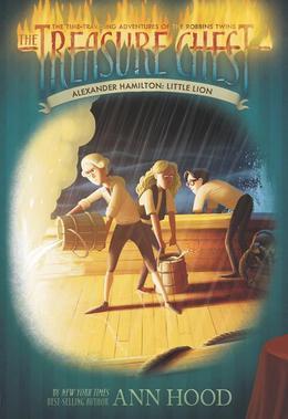 Alexander Hamilton #2: Little Lion