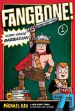 Fangbone! Third-Grade Barbarian