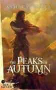 The Peaks of Autumn: (An Epic Fantasy Novel)