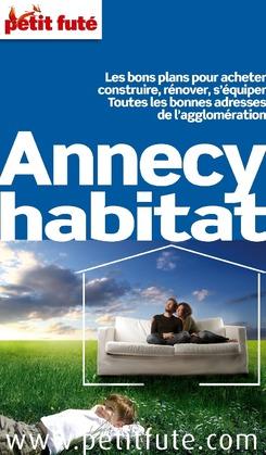 Annecy habitat