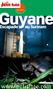 Guyane-Escapade au Surinam 2012-13