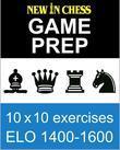 New In Chess Gameprep Elo 1400-1600