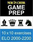 New In Chess Gameprep Elo 2000-2200