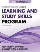 The HM Learning and Study Skills Program: Teacher's Guide Level 3