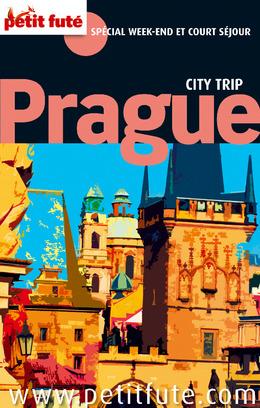 Prague City Trip 2012