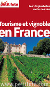 Tourisme et vignoble en France
