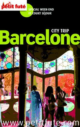 Barcelone City Trip 2012