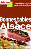 Bonnes Tables d'Alsace 2012