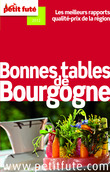 Bonnes Tables de Bourgogne 2012