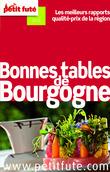 Bonnes Tables de Bourgogne 2012