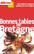 Bonnes Tables de Bretagne 2012