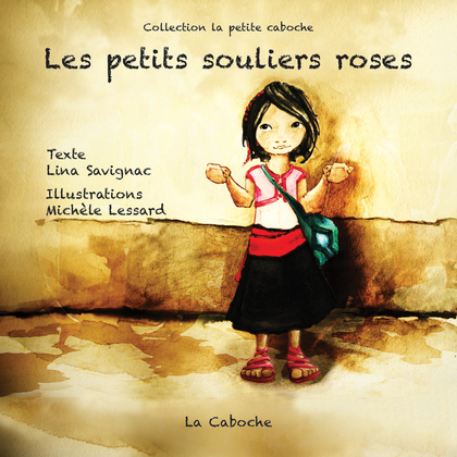 Les petits souliers roses - La chatte de Jeanne