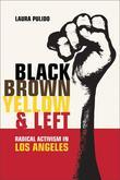 Black, Brown, Yellow, and Left: Radical Activism in Los Angeles
