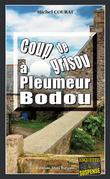 Coup de grisou à Pleumeur-Bodou