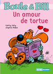 Boule et Bill - Un amour de tortue