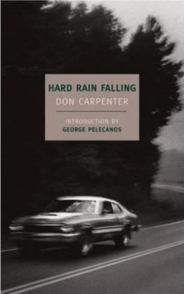 Hard Rain Falling
