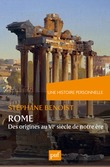 Une histoire personnelle de Rome