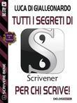 Tutti i segreti di Scrivener per chi scrive