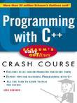 Schaum's Easy Outline : Programming with C++