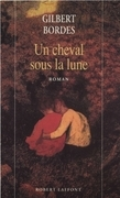 Un cheval sous la lune