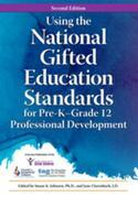 Using the National Gifted Education Standards for Pre-K¿Grade 12 Professional Development