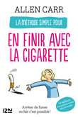 La mthode simple pour en finir avec la cigarette