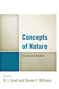 Concepts of Nature: Ancient and Modern