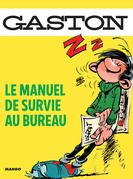 Gaston, le manuel de survie au bureau