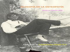 Filosofía de la osteopatía