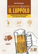Gli ingredienti della birra: il luppolo