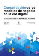 Consolidación de los modelos de negocio en la era digital