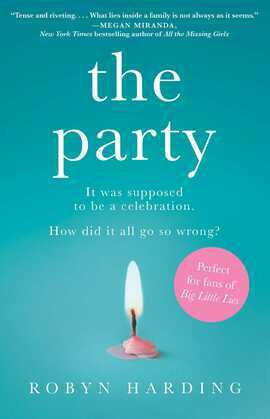 The Party: A Novel