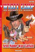 Wyatt Earp 116 - Western