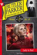 Butler Parker 78 - Kriminalroman
