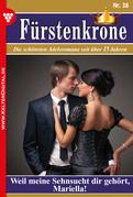 Fürstenkrone 38 - Adelsroman