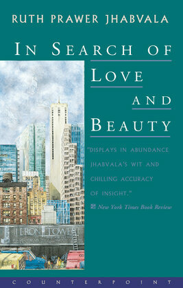 In Search of Love and Beauty