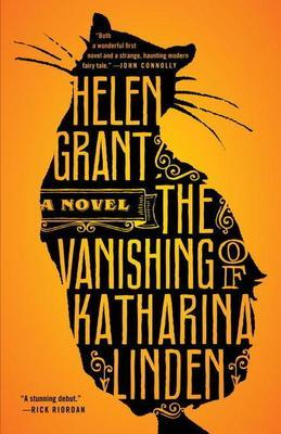 The Vanishing of Katharina Linden: A Novel