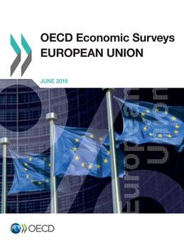 OECD Economic Surveys: European Union 2016
