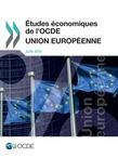 Études économiques de l'OCDE : Union européenne 2016