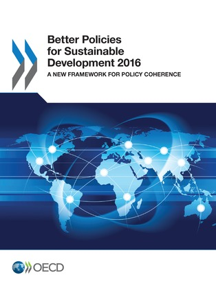Better Policies for Sustainable Development 2016