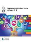 Panorama des administrations publiques 2015