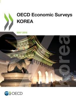 OECD Economic Surveys: Korea 2016