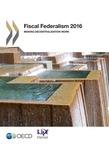 Fiscal Federalism 2016